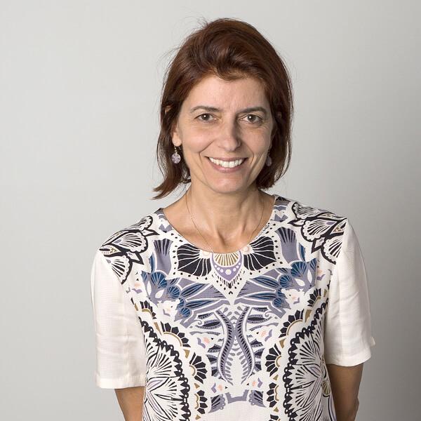 Christiane Gonthier