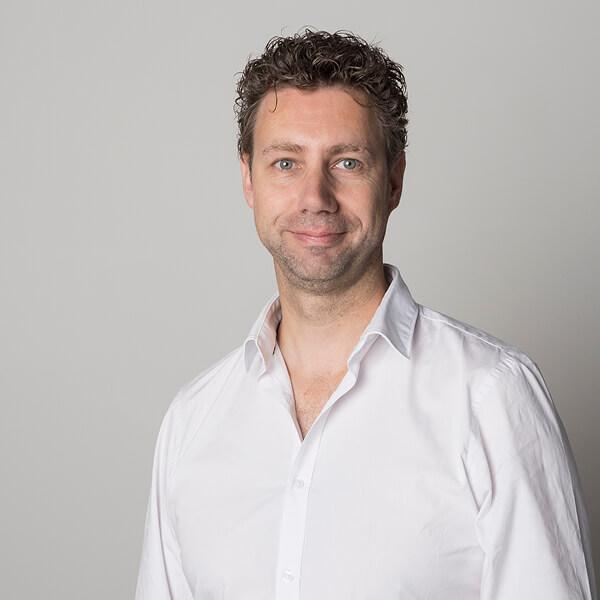 Christian Groeneweg